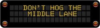 """road hog"""