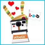 LAB and Albelli